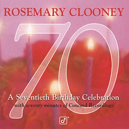Play & Download 70 by Rosemary Clooney | Napster