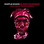 Play & Download Blood Diamonds by Simple Minds | Napster