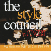 In Concert by The Style Council