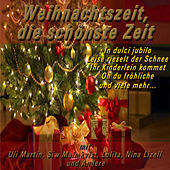 Play & Download Weihnachtszeit, die schönste Zeit by Various Artists | Napster