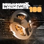 Drumsound & Bassline Smith Present: TECH 100 by Drumsound & Bassline Smith