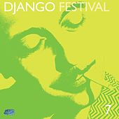 Django Festival 7 by Various Artists