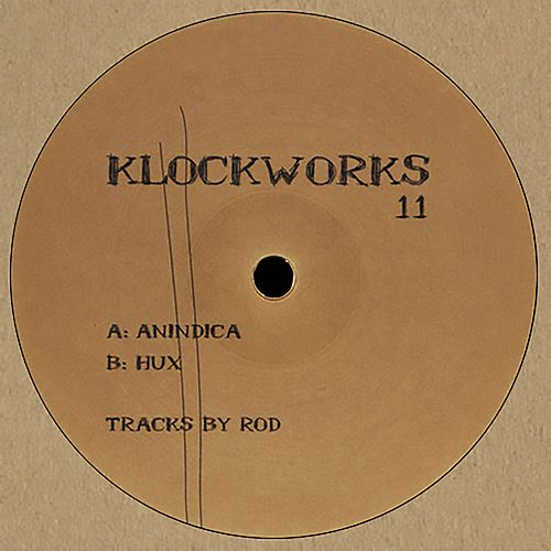 Play & Download Klockworks 11 by Rod | Napster