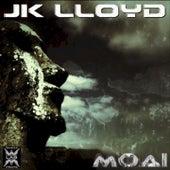 Moai by JK Lloyd