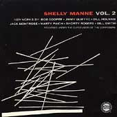Play & Download Shelly Manne & His Men Vol. 2 by Shelly Manne | Napster