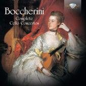 Play & Download Boccherini: Complete Cello Concertos by Enrico Bronzi   Napster