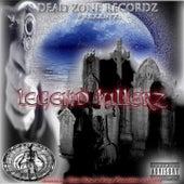 Legend Killerz by Various Artists