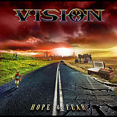 Play & Download Hope & Fear by Vision | Napster