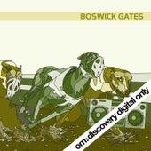 Boswick Gates by Boswick Gates