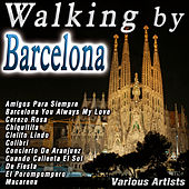 Play & Download Walking By Barcelona by Various Artists | Napster