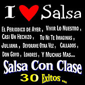 Play & Download I Love Salsa... Salsa Con Clase by Various Artists | Napster