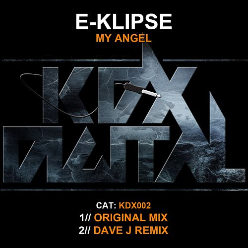 Play & Download My Angel by EKLIPSE | Napster