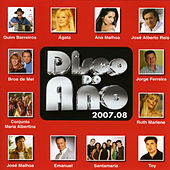 Play & Download Disco do Ano 2007.08 by Various Artists | Napster