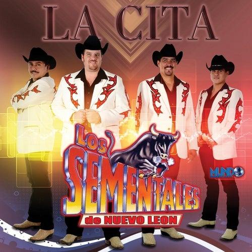 Play & Download La Cita by Los Sementales De Nuevo Leon | Napster