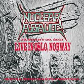 Play & Download Metal Merchants Festival: Live in Oslo, Norway (Jan 29, 2011) by Nuclear Assault | Napster