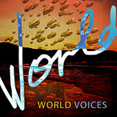 Play & Download World Voices by Various Artists | Napster