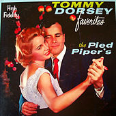 Tommy Dorsey Favorites by The Pied Pipers