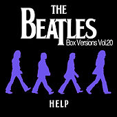 The Beatles Box Versions Vol.20 - Help by Various Artists