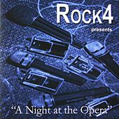Play & Download A Night At The Opera by Rock4 | Napster