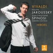 Vivaldi Opera Arias by Ensemble Matheus