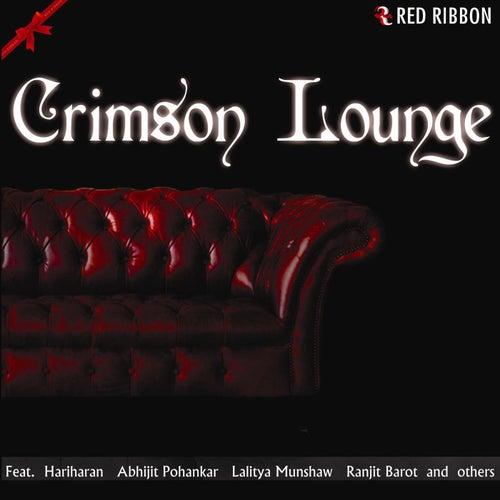 Play & Download Crimson Lounge by Lalitya Munshaw | Napster