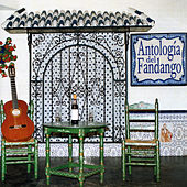 Play & Download Antología del Fandango by Various Artists | Napster