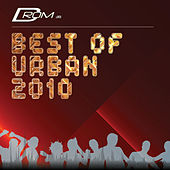 Best of Urban 2010 by Various Artists