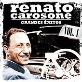 Renato Carosone. Vol. 1 by Renato Carosone