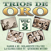 Trios de Oro, Vol. 3 by Various Artists