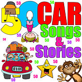 Play & Download 50 Car Songs and Stories by Various Artists | Napster