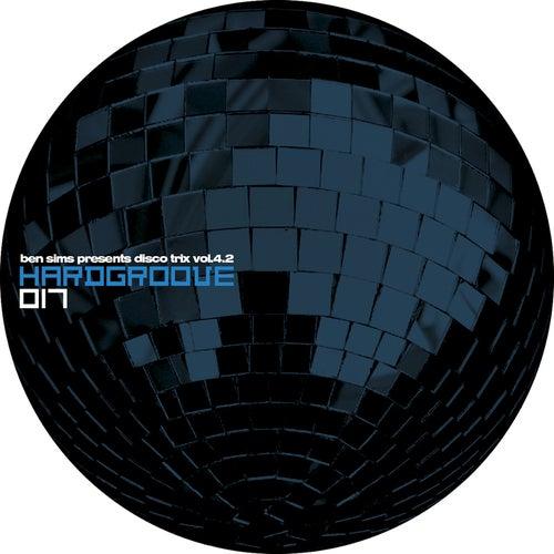 Disco Trix Vol 4.2 by Ben Sims