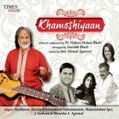Play & Download Khamoshiyaan by Various Artists | Napster