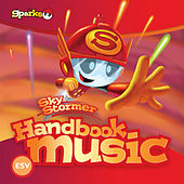 Skystormer Handbook Music - ESV by Awana