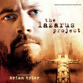 The Lazarus Project by Brian Tyler