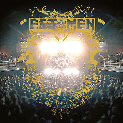 Play & Download Dark Roots of Thrash (Live) by Testament | Napster