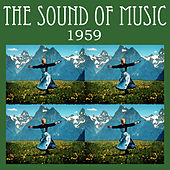 The Sound of Music (1959) von Various Artists