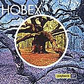 The Payback EP by Hobex