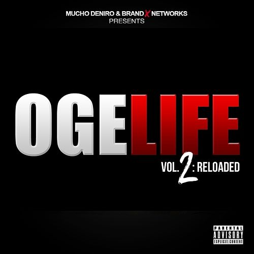 Play & Download OGELIFE, Vol 2: Reloaded by Various Artists | Napster