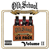 Old School Gold Series Six Pack Volume II by Various Artists