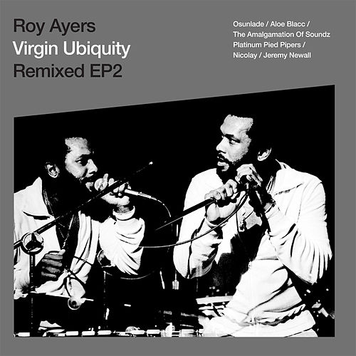 Play & Download Tarzan / Funk In The Hole by Roy Ayers | Napster