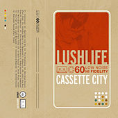 Cassette City by Lushlife