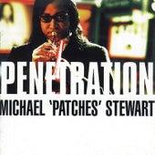 Penetration von Michael Patches Stewart