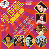 Los Números Uno del Pop Español 1959 by Various Artists