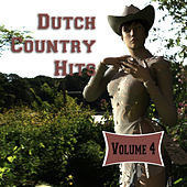 Dutch Country Hits, Vol. 4 by Various Artists