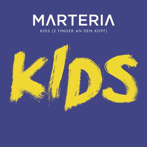 Kids (2 Finger an den Kopf) by Marteria
