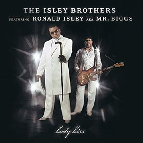 Play & Download Body Kiss by The Isley Brothers | Napster