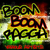 Boom Boom Ragga! by Various Artists