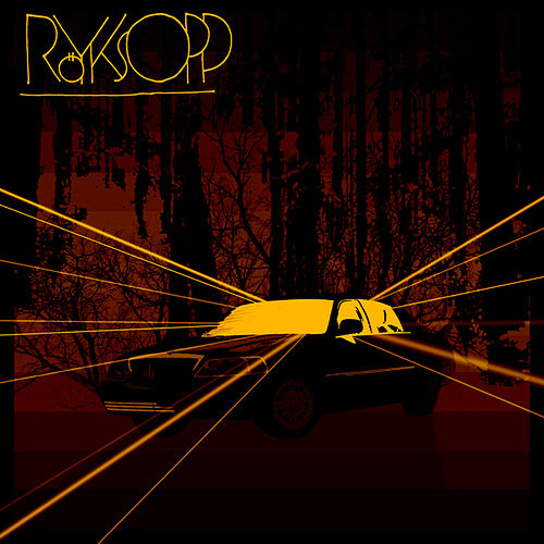 Play & Download Running To The Sea by Röyksopp | Napster