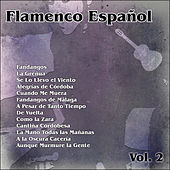 Play & Download Flamenco Español Vol. 2 by Various Artists | Napster
