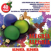 Alegría Alegría by Various Artists